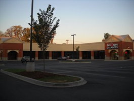 Shopping Center - Brownsboro Road