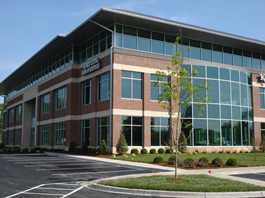 Woodlawn Center Office Park - Phase I