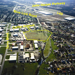 South Louisville Industrial Park